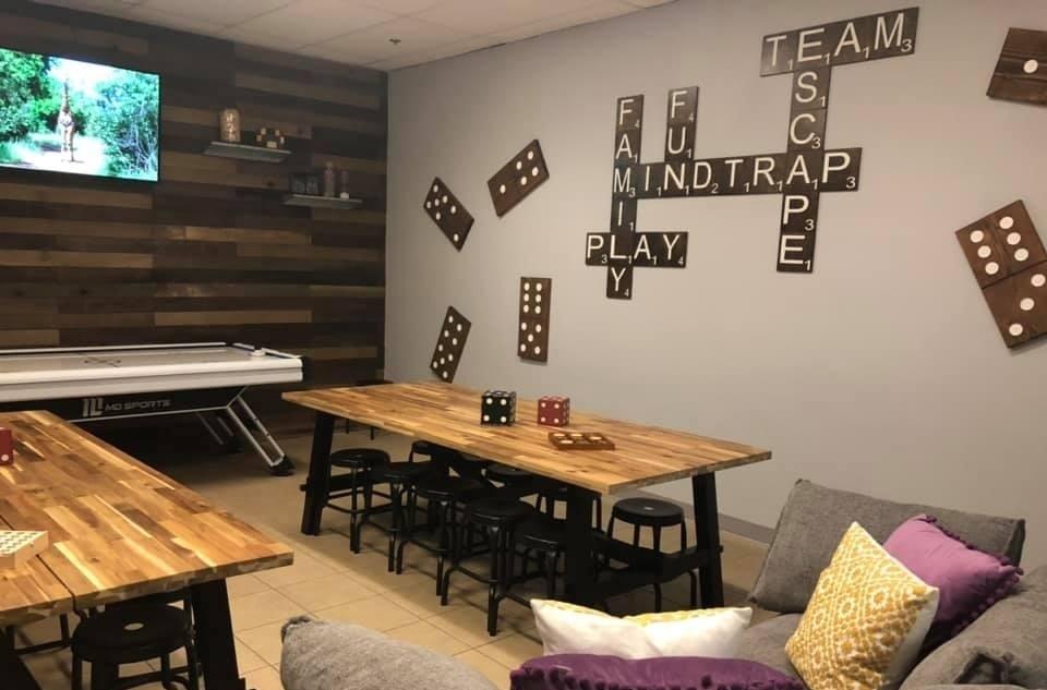 Party Room Mindtrap Escape Room
